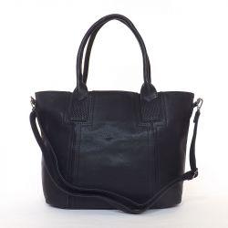 GRACE bags női divattáska fekete színű