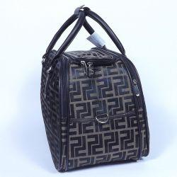 Görög mintás utazó táska kicsi