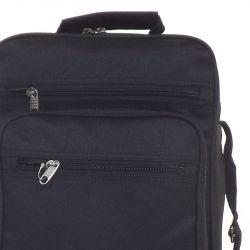 Adventurer férfi táska fekete színű
