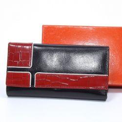 BY LUPO női bőr pénztárca