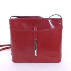 VERA PELLE női bőr táska