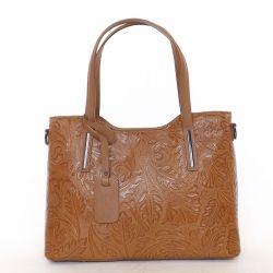 GEUNINE LEATHER bőr táska...