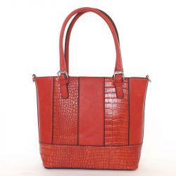 URBAN női divattáska piros...