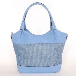 BLUMARI női divattáska kék...