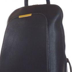 ERICK női hátitáska fekete színű