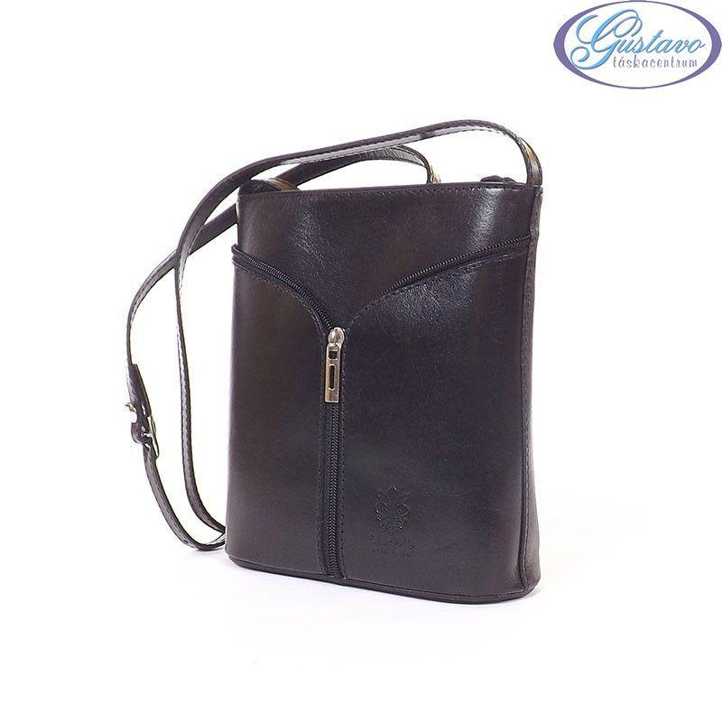 VERA PELLE női bőr táska e9e12cb49f
