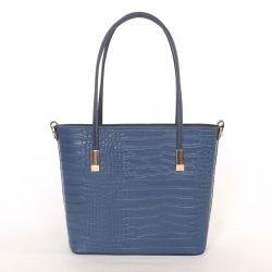 HERNAN női divattáska kék...