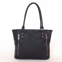 KAREN rostbőr női táska...