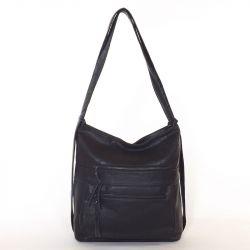Női táska fekete színű /BEST/