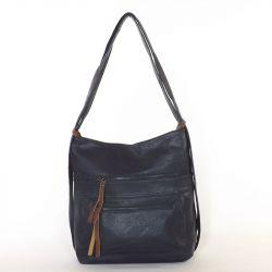 NŐI táska kék színű  /BEST/