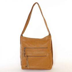 NŐI táska sárga színű  /BEST/